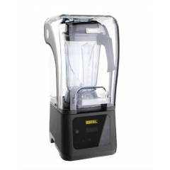 Buffalo Blender Hire