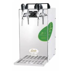 Lindr Draught Beer Dispenser - 80 Pints Per Hour