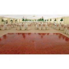 Parquet Dance Floor (18ft x 18ft)