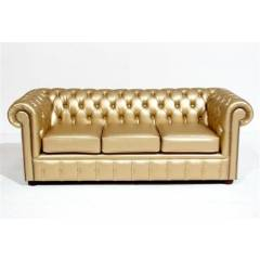 Chesterfield Settee Hire