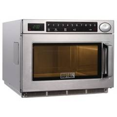 1500W Commercial Microwave