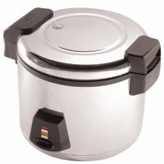 Commercial Rice Cooker 6Ltr