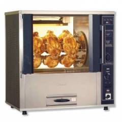 Rotisserie Chicken Hire