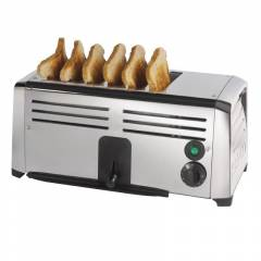 Toaster Hire - 6 Slice