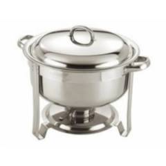 Round Chafing Dish Hire