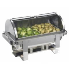 Chafing Dish Hire - Full Size - Roll Top