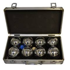Boules Set Outdoor Game Hire