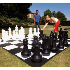 Giant Chess Set Hire