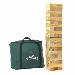 Giant Outdoor Jenga Bricks for Hire