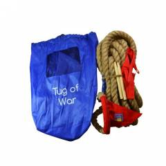 Tug of War Outdoor Game Hire
