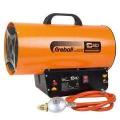 Portable Space Heater - 30KW