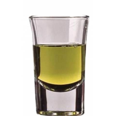 Boston Shot Slammer Glass 1.5oz