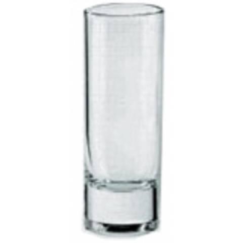 Tall Vodka Shot Slammer Glass 2.oz