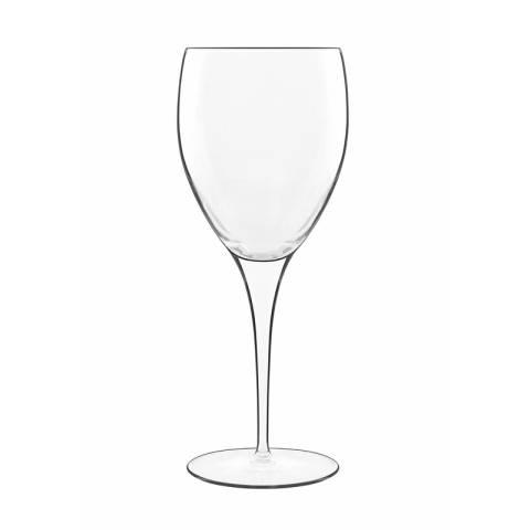 Crystal Wine Goblet - 17oz
