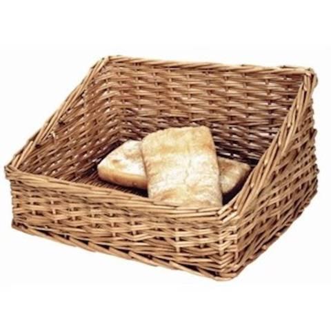 Wicker Bread Basket 510mm