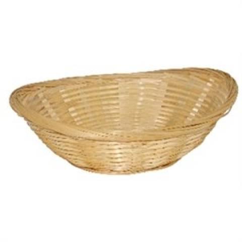 Wicker Bread/Fruit Basket