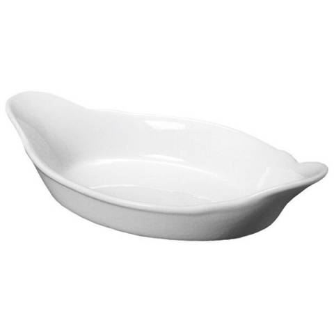 Oval Eared Tapas/Serving Dish