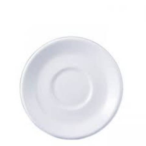 Saucer - for Stacking and Cappuccino Cup