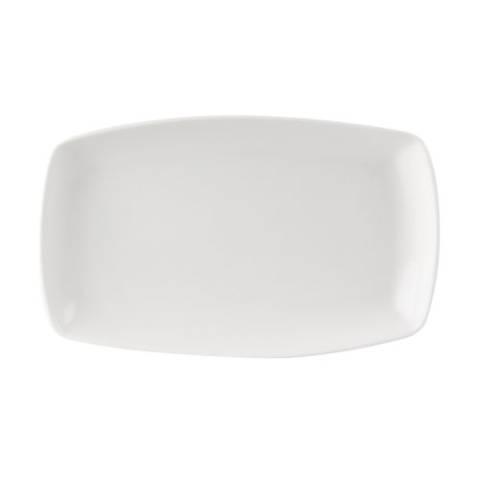 Rectangular Plate (29 X 17CM)