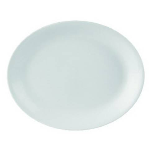 Oval Plate (30 X 24 CM)