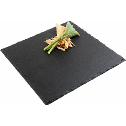 Natural Slate Serving Tray