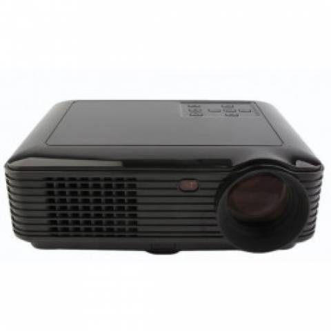 HD Projector HDMI 4600 Lumens