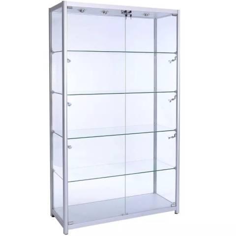 Wideboy Display Cabinet - Double Door