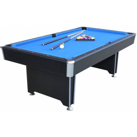 7ft Tournament Pool Table