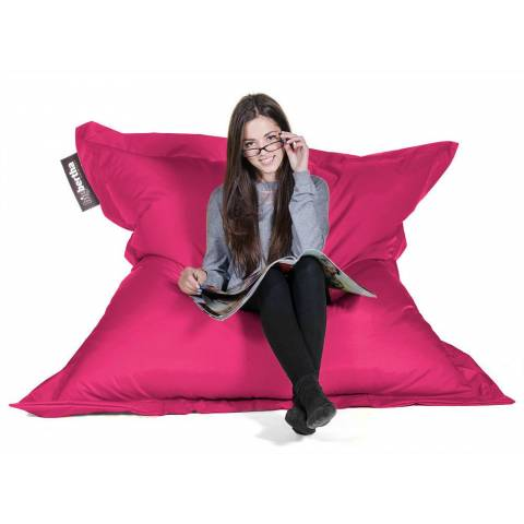 Giant Bean Bags Pink