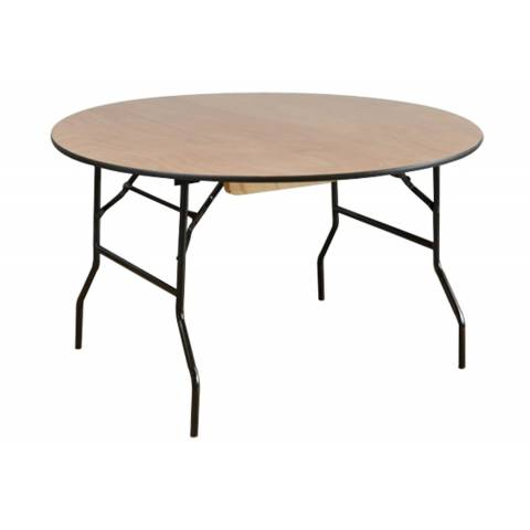 3ft Circular Banqueting Table