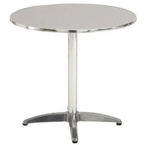 Circular Café Table