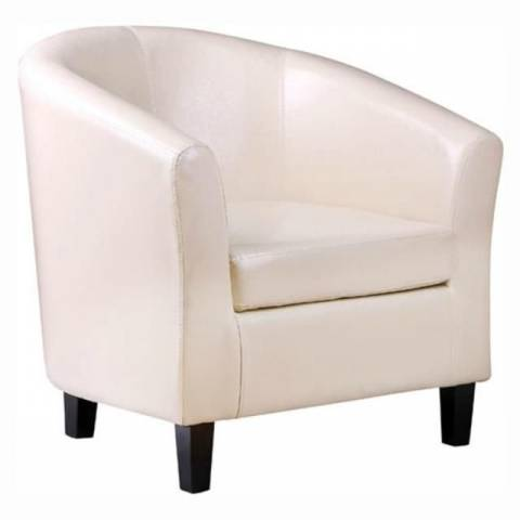 Tub Chair Cream