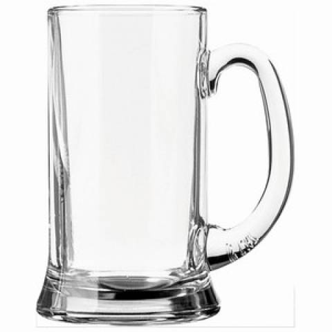Icon Beer Glass - 20oz