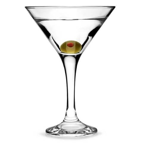 Martini Glass 6.5oz