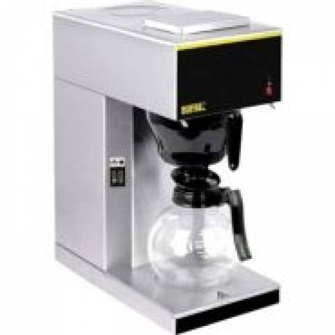 1.8 Litre Commercial Coffee Percolator
