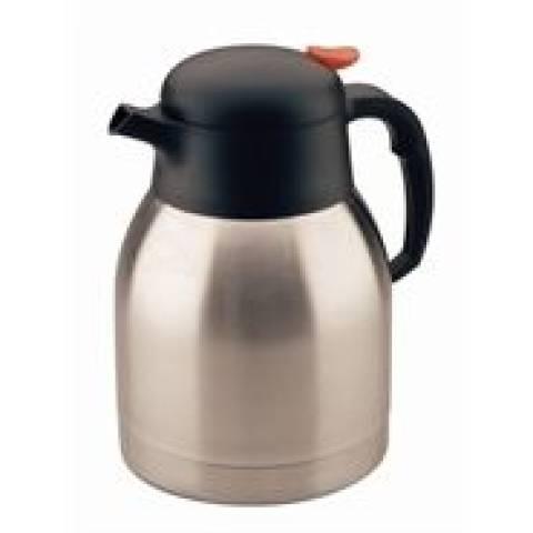 Vacuum Tea/Coffee Flask