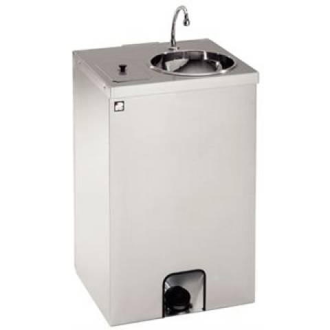 Mobile Hand Wash Sink Hire