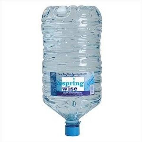 Water Bottle 15 Litres