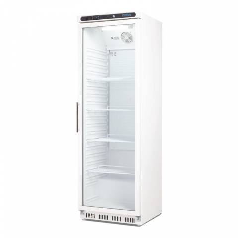 Glass Cabinet Fridge Hire