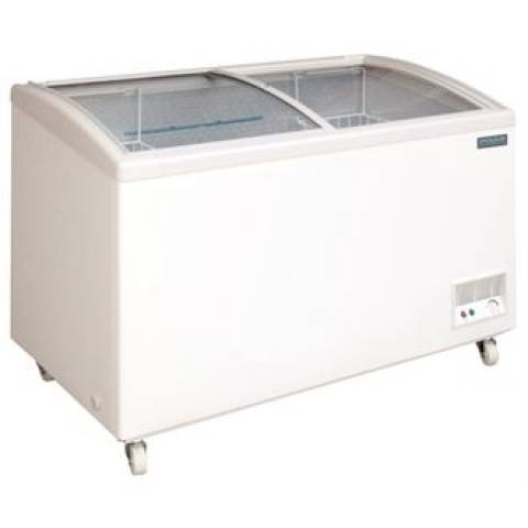 Polar Display Chest Freezer