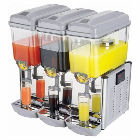 Chilled Juice/Drink Dispenser - For Hire