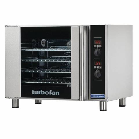 Blue Seal Turbofan Convection Oven