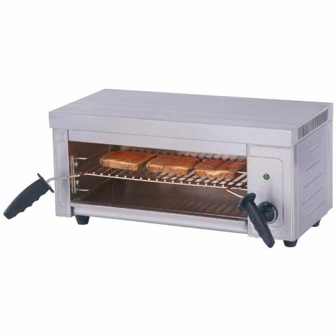 Salamander Electric Grill Hire