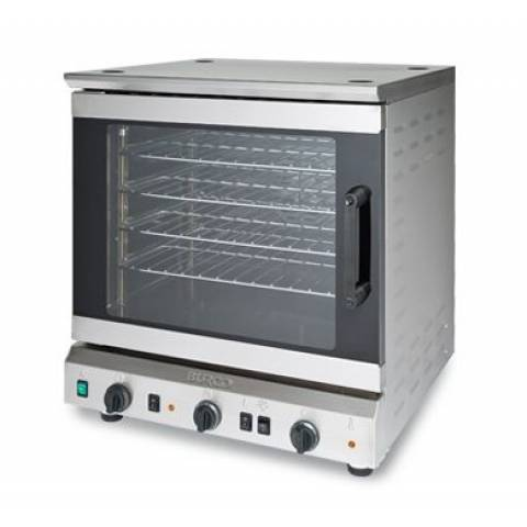 3kw Convection/Turbofan Oven