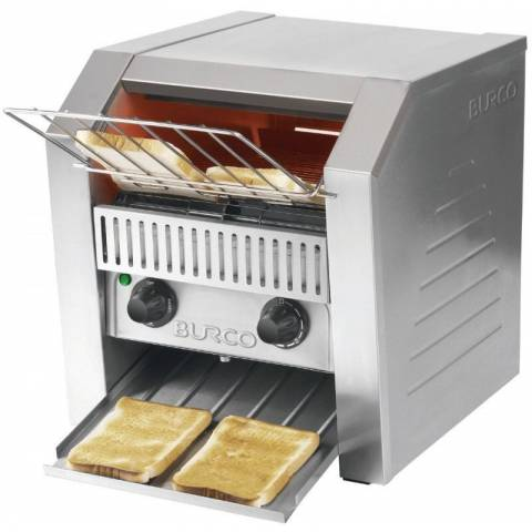Conveyor Toaster Hire