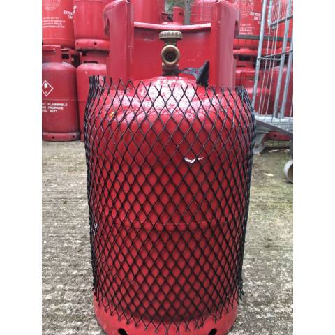 Patio Gas Bottle - 13kg