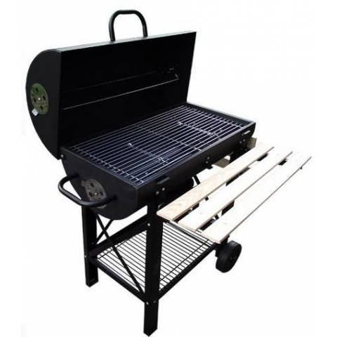 Large Charcoal BBQ