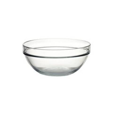 Chefs Toughened Glass Bowl