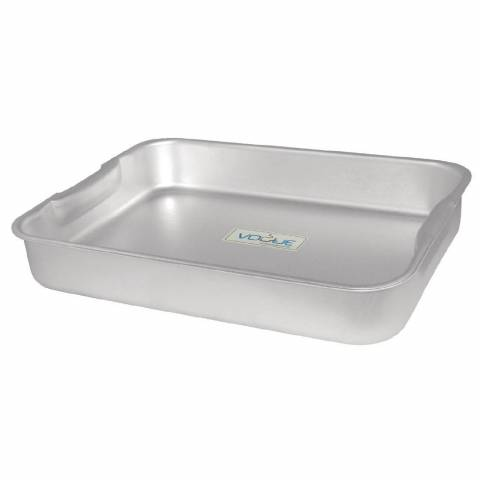 Aluminium Roasting Dish 420mm