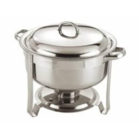 Round Chafing Dish - 12